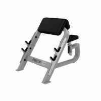 Seated Preacher Curl 202