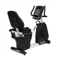 CR800ENT Semi-Recumbent Bike
