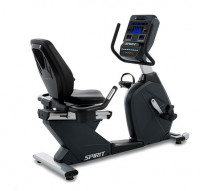 CR900 Recumbent Bike