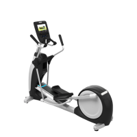 EFX® 665 Elliptical Fitness Crosstrainer™