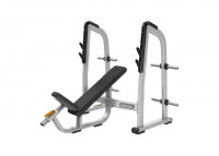 Precor Discovery Series Olympic Incline Bench
