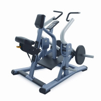 Discovery Plate Loaded Seated Row - 309