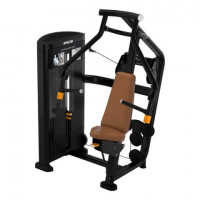 Resolute Series Converging Chest Press RSL0414