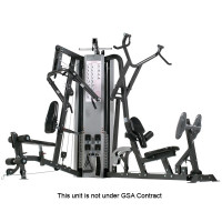 H-2200 2 Stack Multi Gym