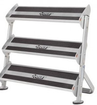 "Hoist 60"" Dumbbell Rack"