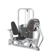 HOIST® Fitness HV-LP-FSK Freestanding Ride Leg Press