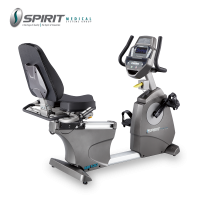 MR100 Semi-Recumbent Lower Body Ergometer