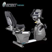 MR100 Semi-Recumbent Lower Body Ergometer
