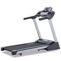 XT185 Treadmill - Folding