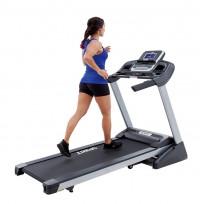 XT285 Treadmill - Folding
